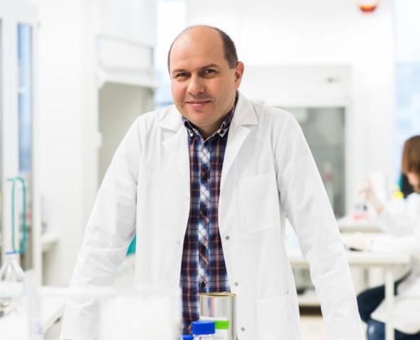 Jacek Jemielity - ExploRNA Therapeutics