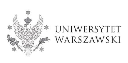 Logo Uniwersytetu Warszawskiego